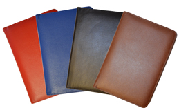 Leather Writing Notebooks